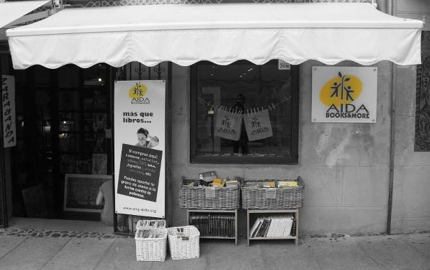AIDA Books&More
