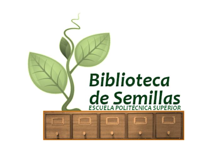 Biblioteca de Semillas de la Escuela Politécnica Superior