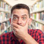 Las páginas de descargas son más utilizadas que las bibliotecas para obtener libros