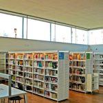 Bibliotecas Públicas del Ayuntamiento de Madrid donan libros a Biblioteca IFEMA