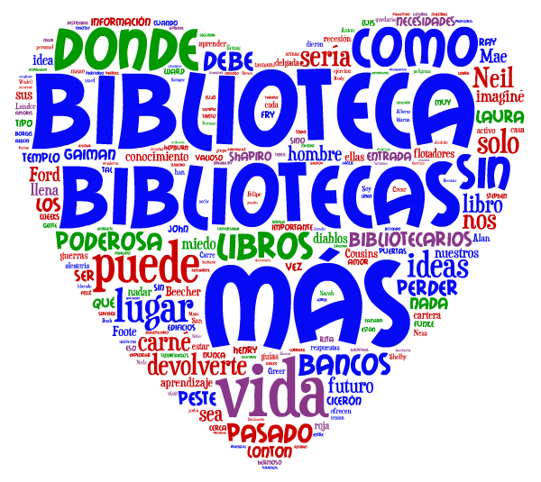 Recopilación De Frases Célebres Sobre Bibliotecas A Tener En