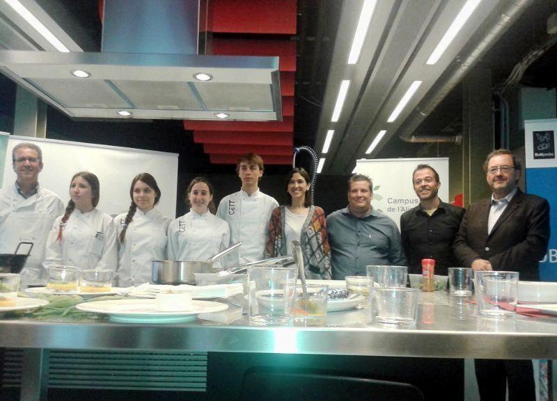 La red de bibliotecas municipales de la diputaci n de for Cursos de cocina en granollers
