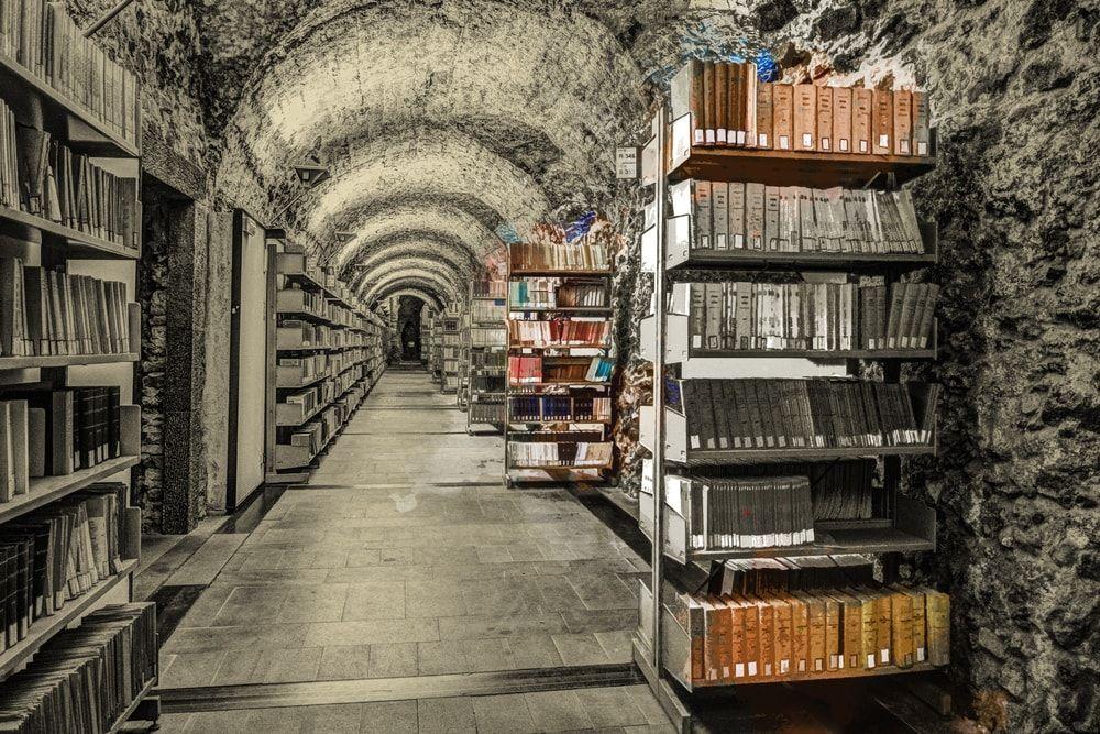 Cómo organizar una biblioteca pública