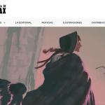 Editorial La biblioteca de Carfax