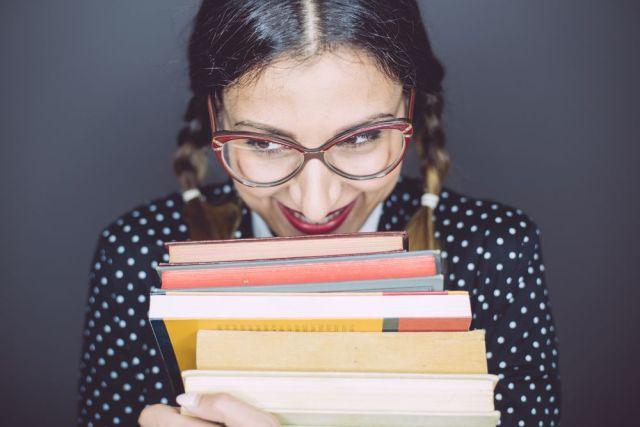 El 78,6% de lectores de libros prefiere el papel, el 11,2% los libros electrónicos