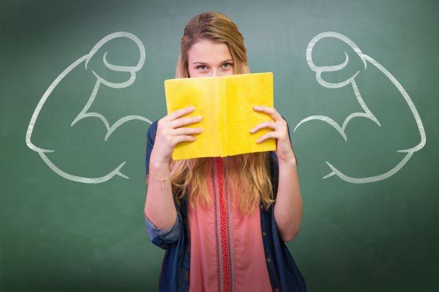 El potencial de la biblioteca: crear sociedades alfabetizadas, informadas y participativas