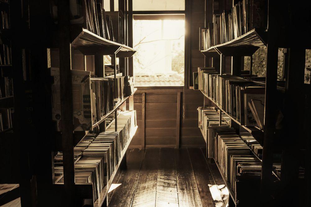 Fotografías de hace décadas del mundo de las bibliotecas… ¿Cuánto hemos cambiado?