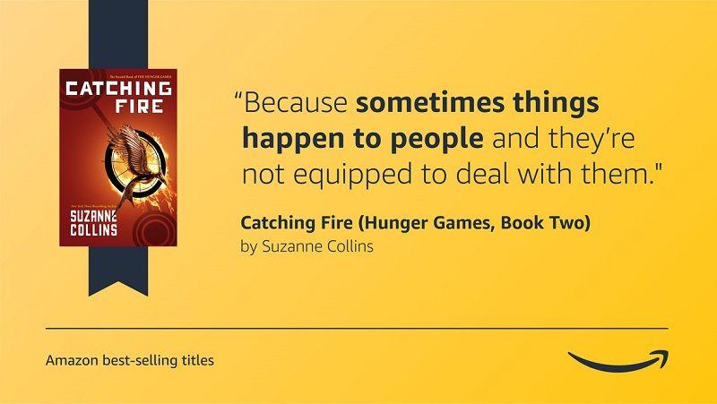 Frase Hunger Games Collins