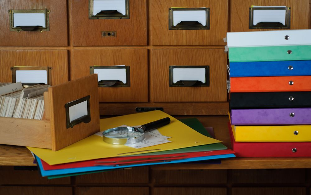 Gestores de referencias bibliográficas a tener en cuenta