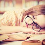 Hay una tendencia negativa en el uso de las bibliotecas escolares por parte de los alumnos