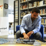 Homenaje bibliotecas confinamiento
