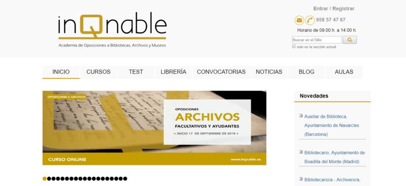 InQnable