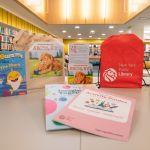 Kit regalo libros biblioteca