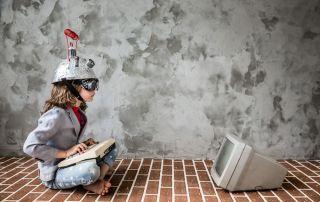 La Sociedad Digital necesita ciudadanos competentes en entornos tecnológicos y digitales