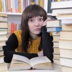¿Existe la desmotivación entre el personal de las bibliotecas?