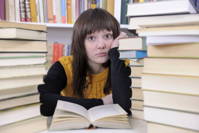 La desmotivación del bibliotecario acaba influyendo en la imagen de la biblioteca