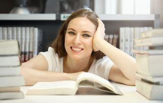Las bibliotecas son esenciales para el aprendizaje y la investigación en la comunidad educativa