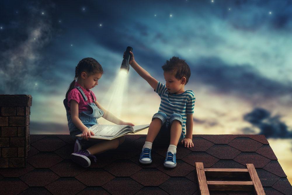 Las #bibliotecas son expertas en recomendar #libros a las personas en función de sus gustos literarios