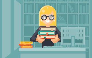 Las competencias profesionales ligadas al personal bibliotecario