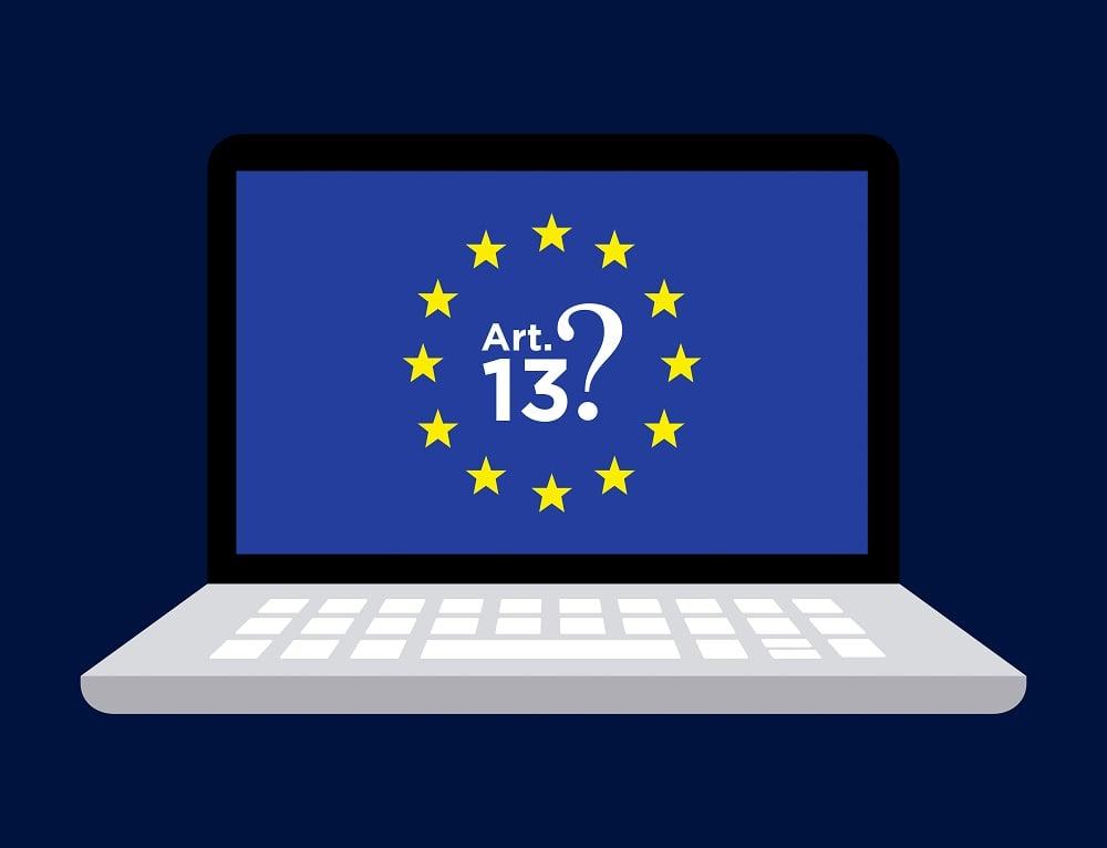 Las nuevas normas sobre derechos de autor limitarán el uso libre de Internet