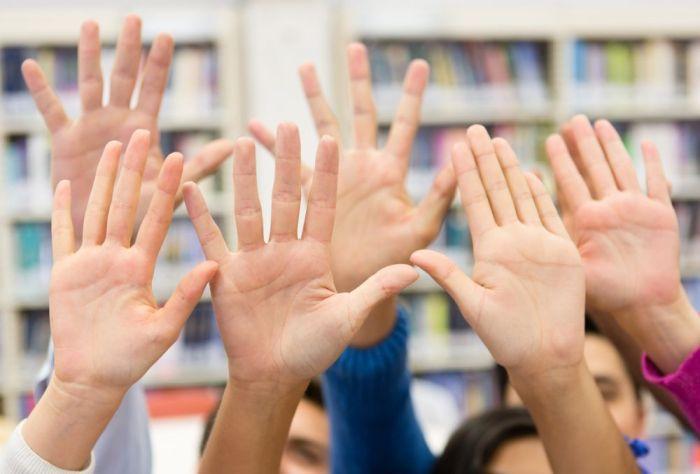 Las personas deben tener voz y voto en propuestas a las bibliotecas