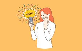 Lectura de libros electrónicos a través de smartphone