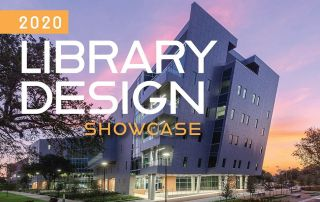 Library Design Showcase 2020