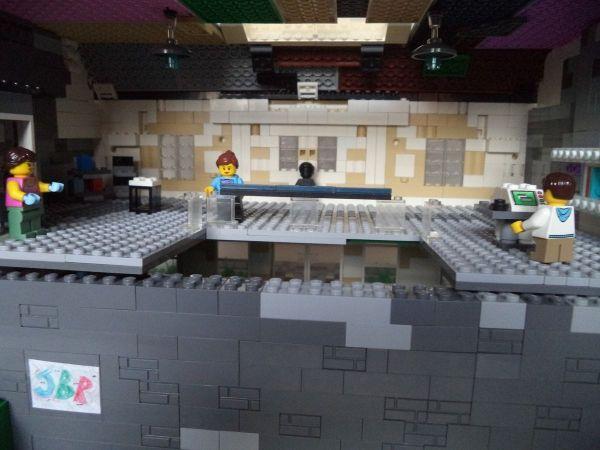 Library Modular Building-2