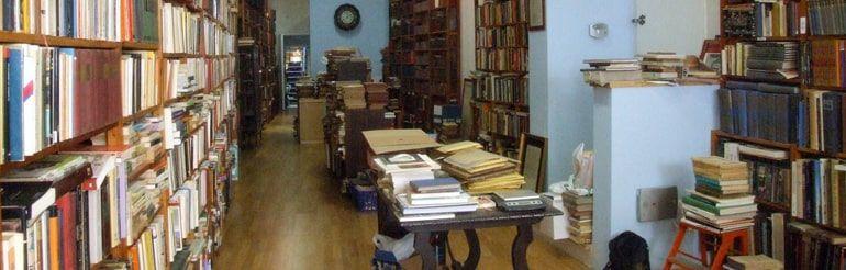 Librería Antonio Castro
