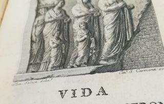 Libro donado a biblioteca de Gandía