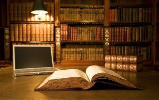 Los Archivos permiten entender el pasado, comprender el presente y trabajar el futuro