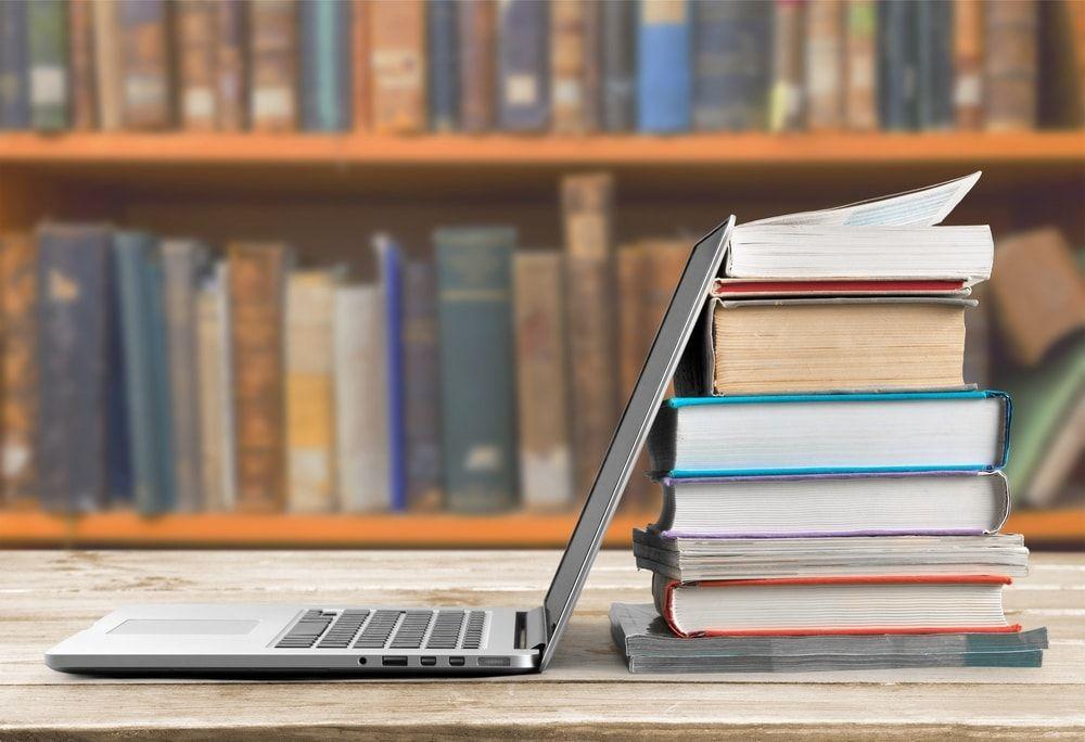 Los libros ocupan un lugar muy importante en la vida de las personas