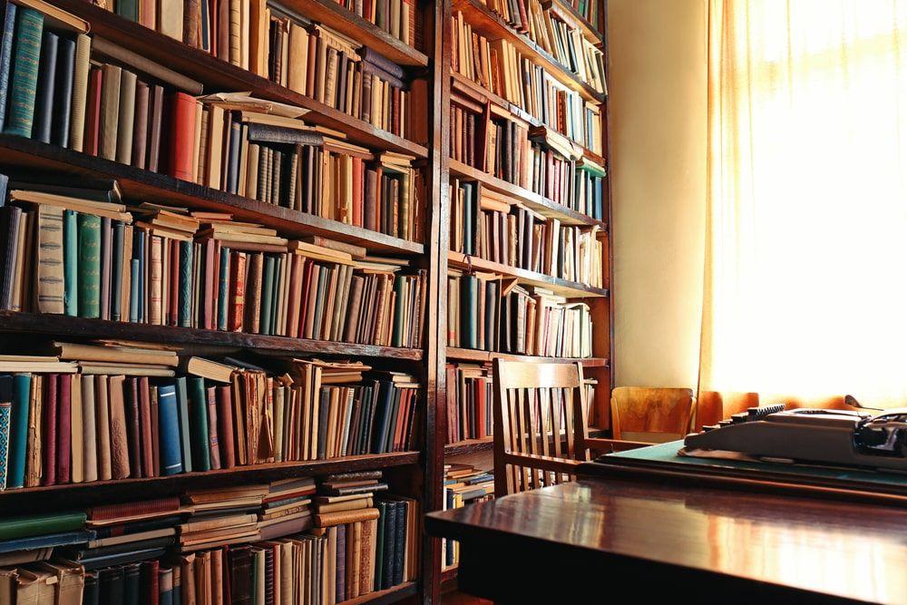 10 consejos para mantener en perfectas condiciones los libros de tu biblioteca personal