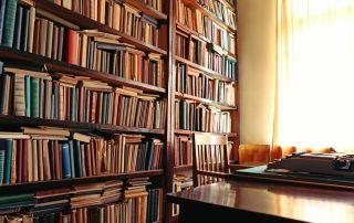 Los libros son uno de los bienes materiales más preciados que tenemos en casa y en nuestras vidas