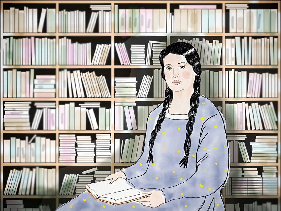 María Moliner, todas las palabras del mundo