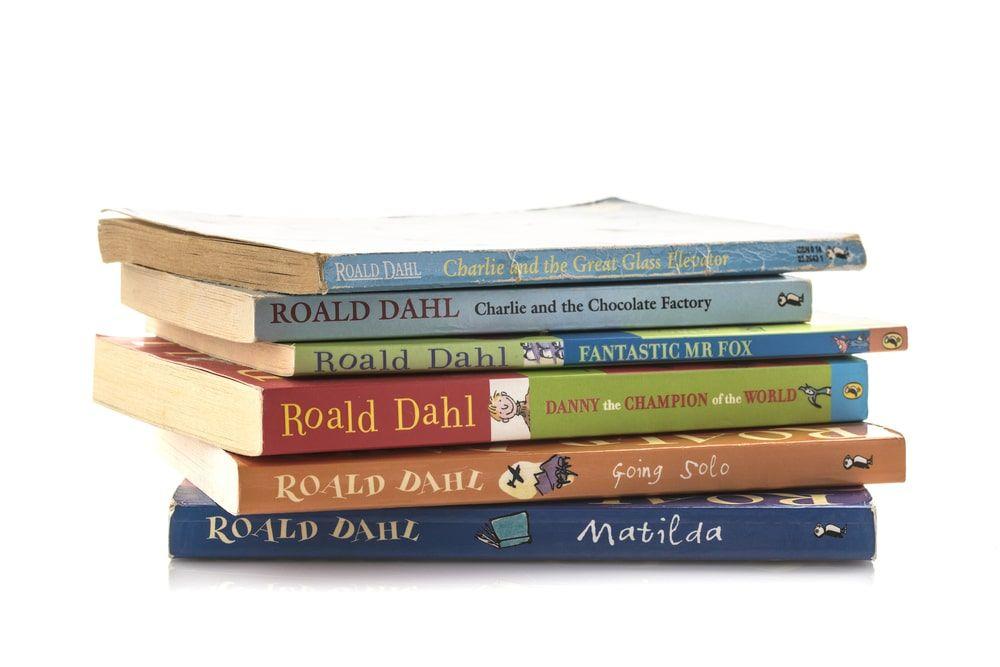Netflix adaptará los cuentos de Roald Dahl a la pantalla a través de series animadas