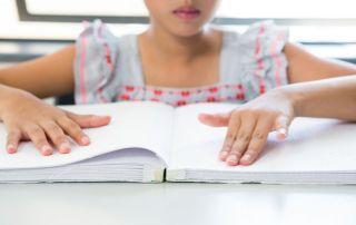 No todas las personas lo tienen igual de fácil para leer o aprender a leer