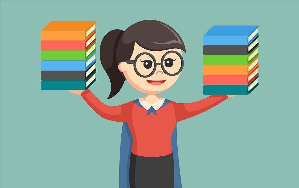 Personal bibliotecario información fiable