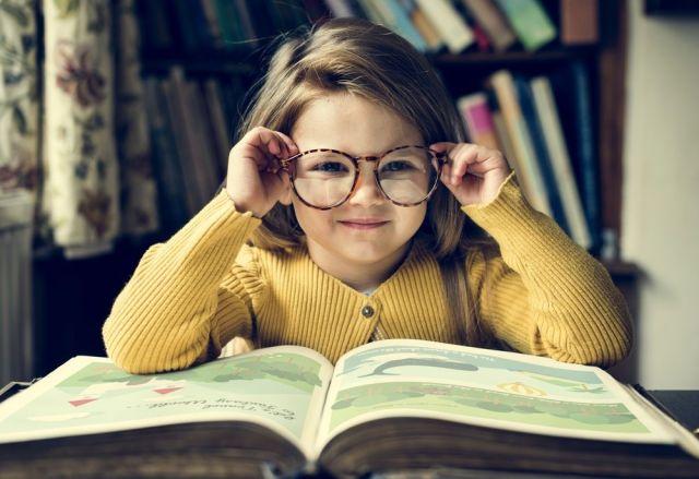 Pon una biblioteca pública en la vida de los más peques