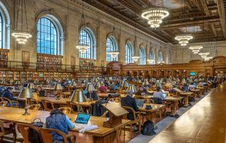 Que hacer si el ayuntamiento de tu ciudad va a recortar el presupuesto de las bibliotecas
