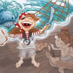 Revista BLI de literatura infantil