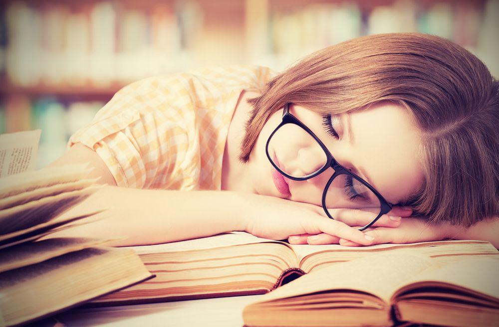 ¿Sabías que tus excusas para no leer libros tienen solución?
