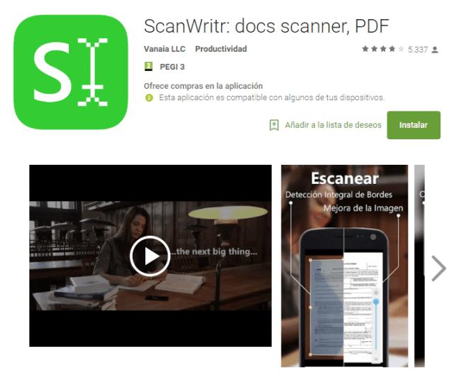 scanwritr