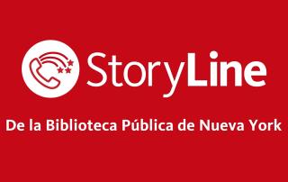 StoryLine Biblioteca Pública de Nueva York
