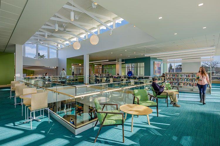 Stoughton Public Library