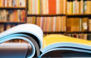 Suma conocimiento y mejora profesionalmente con estas publicaciones del sector InfoDoc