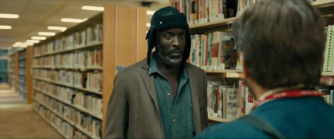 «The Public», la trepidante película que muestra la labor social de las bibliotecas públicas