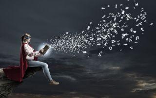 Twitter es una buena plataforma informativa… y qué os voy a decir de las bibliotecas