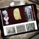 UNAM catalogo digital colecciones FAD
