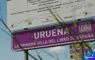 Urueña Villa del Libro España